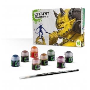 Citadel Shade Paint Set  - Citadel 30,00€