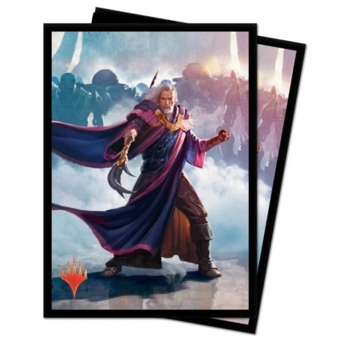 Ultra Pro - Art Urza Lord High Artificer - Standard (100 bustine) Bustine Protettive