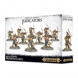 Stormcast Eternals Judicators  - Warhammer Age of Sigmar 49,00€