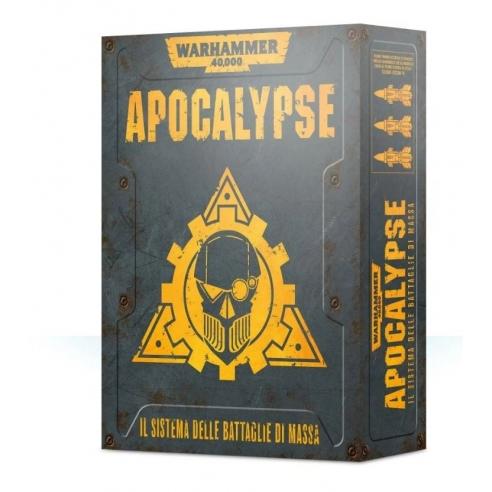 Apocalypse (ENG) Apocalypse