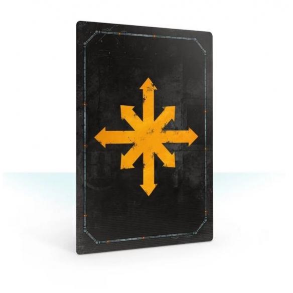 Apocalypse - Datasheet Cards - Chaos Space Marines (ENG) Apocalypse