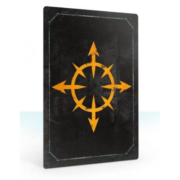 Apocalypse - Datasheet Cards - Chaos Daemons (ENG) Apocalypse