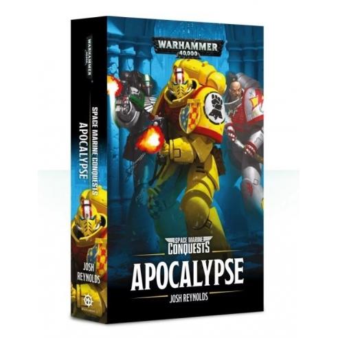 Apocalypse - Libro (ENG) Black Library