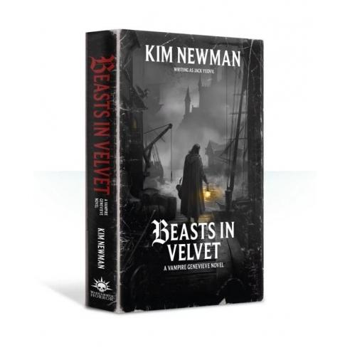 Beasts In Velvet (ENG) Black Library