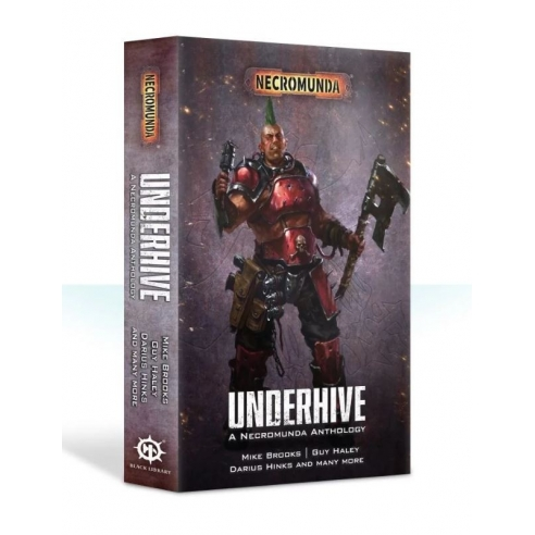 Underhive (ENG) Black Library