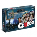 Winning Movies - Cluedo Harry Potter - edizione da collezione ITALIANO  - Winning Moves 38,80 €