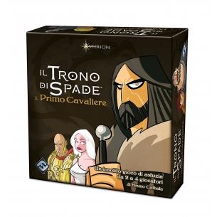 ASTERION - IL TRONO DI SPADE IL PRIMO CAVALIERE - ITALIANO  - Asterion 14,90€