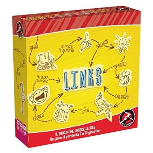 Links Giochi Semplici e Family Games