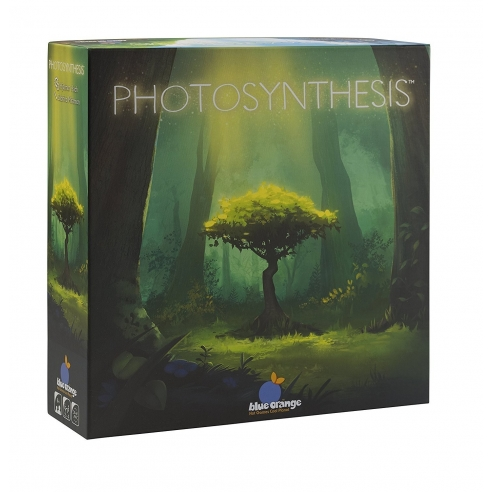 Photosynthesis Astratti