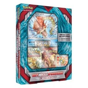 Pokemon Set Mega Gyarados Cromatico (IT)  - Pokèmon 29,99€