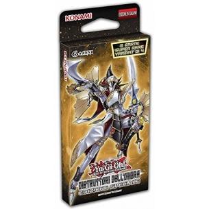 Yu-Gi-Oh - Distruttori dell'Ombra Edizione Advance Yu-Gi-Oh 15,99€
