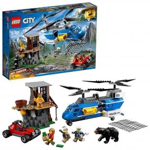Lego City 60173 - Police - Arresto in Montagna LEGO 49,00€