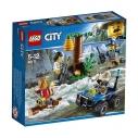 Lego City 60171 - Police - Fuga in Montagna LEGO 16,90€