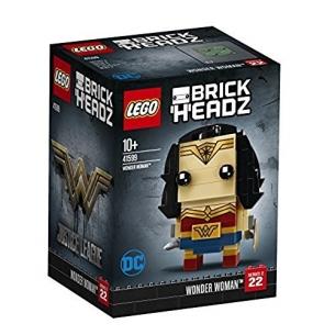 LEGO Brickheadz 41599 - Wonder Woman LEGO 11,99€