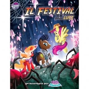 Tails Of Equestria - Il Festival Delle Luci (Espansione) Altri Giochi di Ruolo