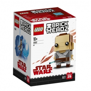 LEGO Brickheadz 41602 - Rey LEGO 11,99€