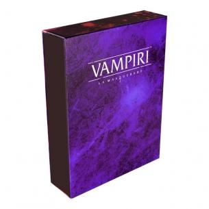 Vampiri la Masquerade - Slipcase Vampiri La Masquerade