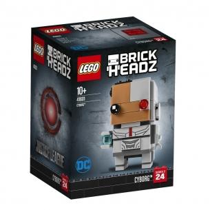 LEGO Brickheadz 41601 - Cyborg  - LEGO 11,90€