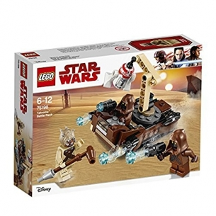 Lego Star Wars 75198 - TM - Battle Pack Tatooine LEGO 16,90 €