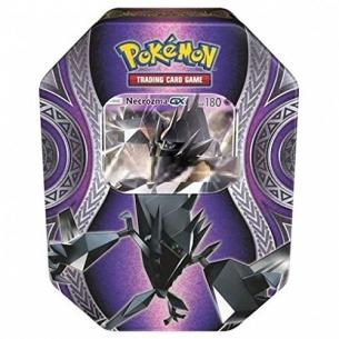 Pokemon Tin Necrozma Gx misteriosi poteri: ITALIANO Pokèmon 29,99€