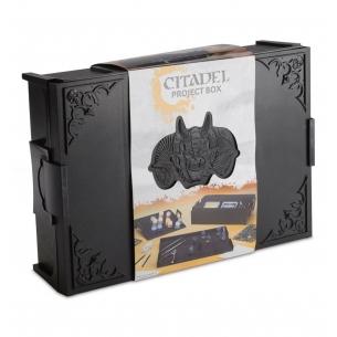 Citadel Project Box  - Citadel 55,00€