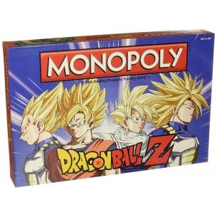 Monopoly - Dragonball Z Grandi Classici