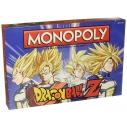 Winning Movies - Monopoly Dragonball Z - ITALIANO Winning Moves 44,90 €