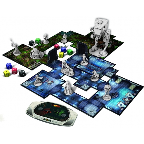 Star Wars Assalto Imperiale Hardcore Games