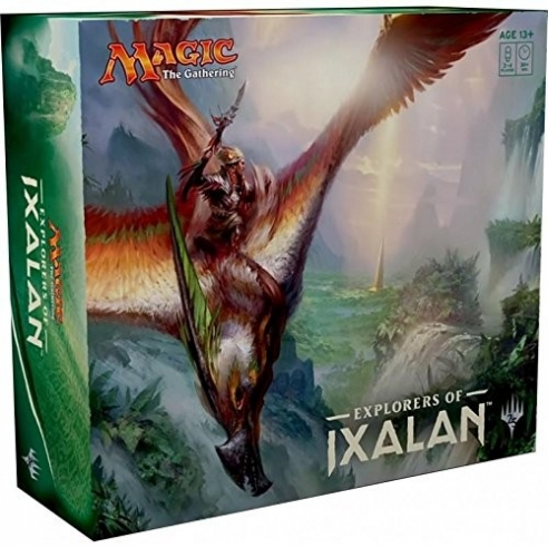 Explorers of Ixalan Giochi di Carte