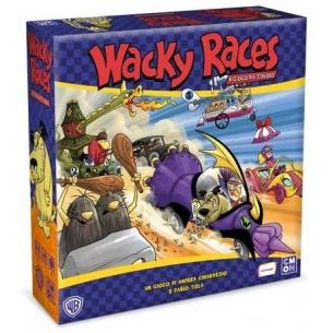 Wacky Races Giochi Semplici e Family Games