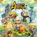 GHENOS - KROSSMASTER ARENA Ghenos Games 49,90€