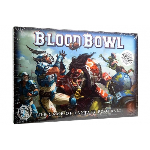 Blood Bowl Starter Set