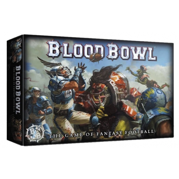 Blood Bowl (ENG) Starter Set