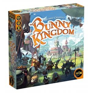 Bunny Kingdom Giochi Semplici e Family Games