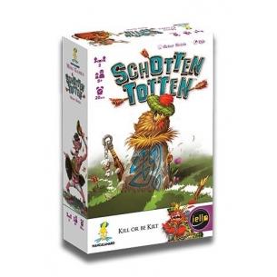 Schotten Totten Giochi da Due