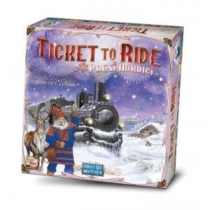 Ticket to Ride - Paesi Nordici Grandi Classici