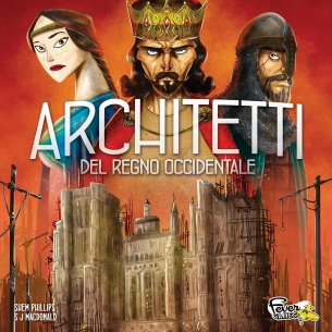 Architetti del Regno Occidentale Hardcore Games