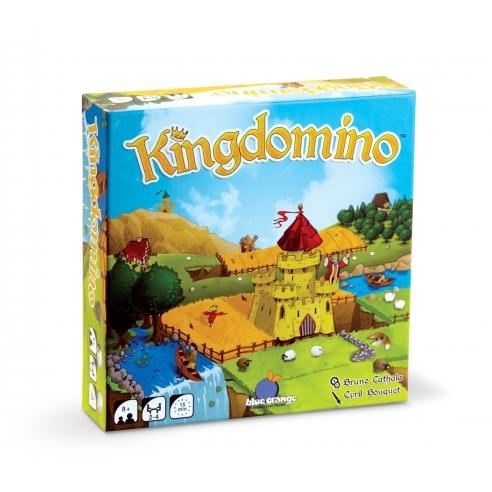 Kingdomino Giochi Semplici e Family Games