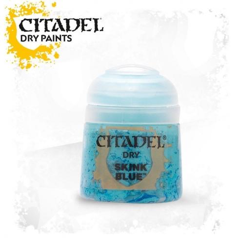 Citadel Dry - Skink Blue Citadel Dry