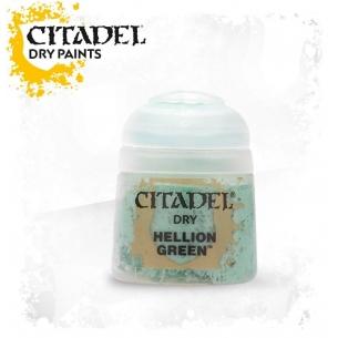 Citadel Dry - Hellion Green Citadel 3,30€