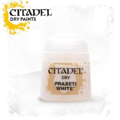 Citadel Dry - Praxeti White Citadel Dry