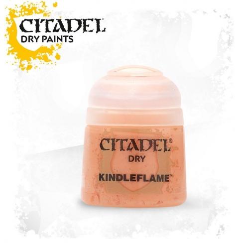 Citadel Dry - Kindleflame Citadel Dry