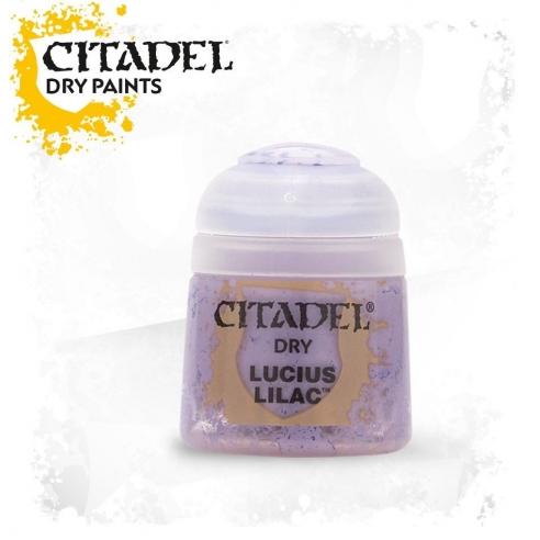 Citadel Dry - Lucius Lilac Citadel Dry