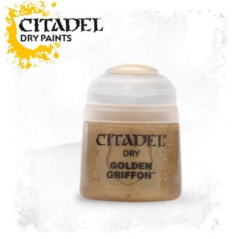 Citadel Dry - Golden Griffon Citadel