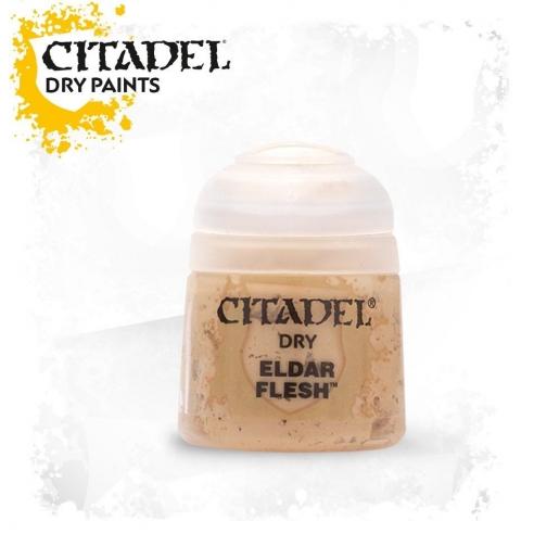 Citadel Dry - Eldar Flesh Citadel