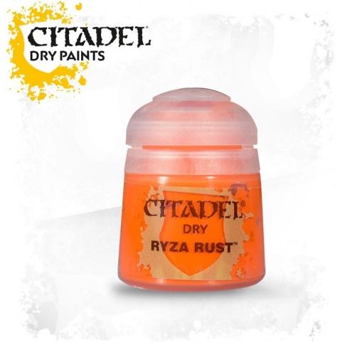 Citadel Dry - Ryza Rust Citadel Dry