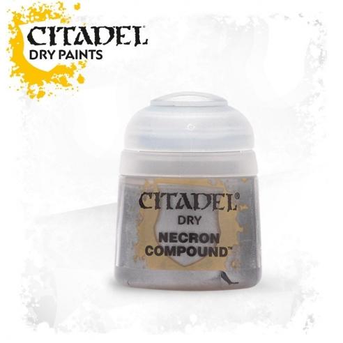 Citadel Dry - Necron Compound Citadel Dry