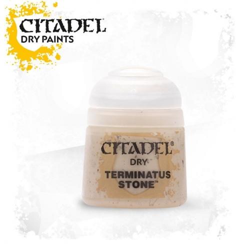 Citadel Dry - Terminatus Stone Citadel Dry