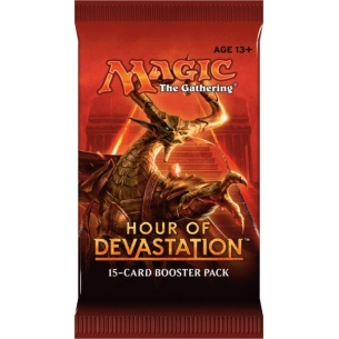 Magic The Gathering: Busta Singola Era della Rovina - lingua INGLESE  - Magic The Gathering 3,90 €