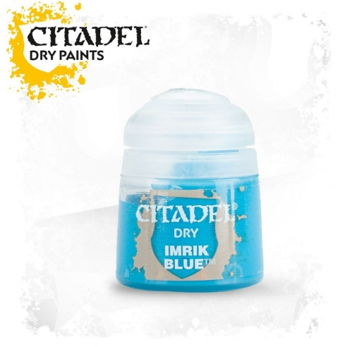 Citadel Dry - Imrik Blue Citadel Dry